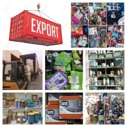 Bazar  prodotti mix palet