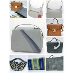 Bolsos y carteras Elegance...