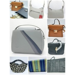 Bags and wallets Elegance...