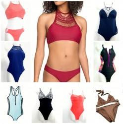 Bikinis y bañadores Woman...
