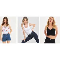 Ropa mujer Fashion  mix NEW
