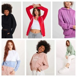 Sweatshirts for women - New...