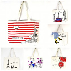 Cloth and cotton bags
