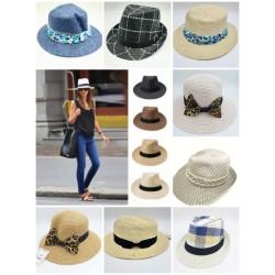 Summer Havana Hats