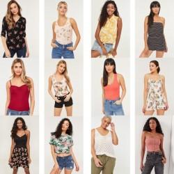 Women's summer t-shirts...