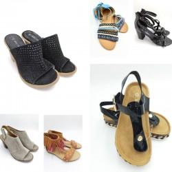 Дамски обувки модни марки...