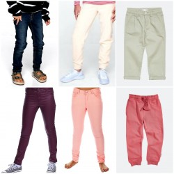 Children's Cubus Pants 5 to...