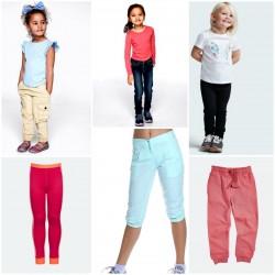 Children's clothing brand...