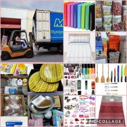 Bazar MIX HOME  Palet EXPORT