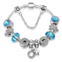 Bracelets Pandora style...