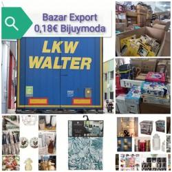 Bazar NEW MIX  XXL Export...