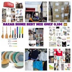 BAZAR  MIX ONLY  0,18€♚ EXPORT