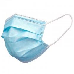 Basic surgical mask