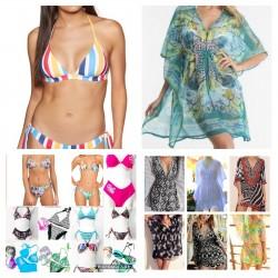 Bikini Kaftan dress summer mix