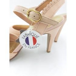 Calzado Mujer Mix Marca...