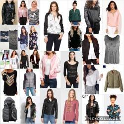 Ropa de mujer –  fashion  –...
