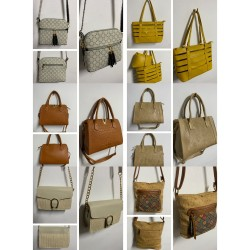 FASHION BAGS AND BACKPACKS...