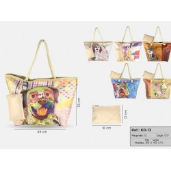 Beach bags - Assorted Lot
