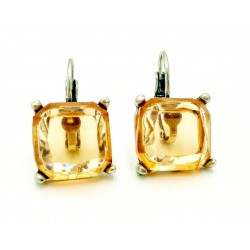 Fashion crystal Earrings