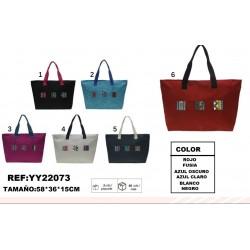 Beach bags new models...