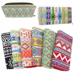 Ethnic  wallet