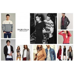 Women's and men's clothing...