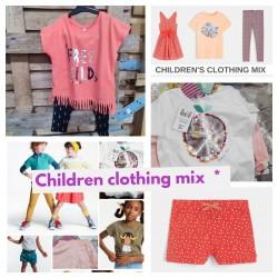 Children's clothing fashion...