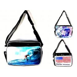 Summer mix shoulder bags