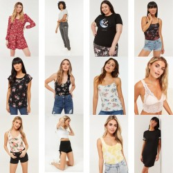 SALE Summer clothing for...