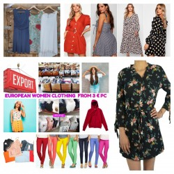 Ropa Mujer CASSUAL   Mix Pack
