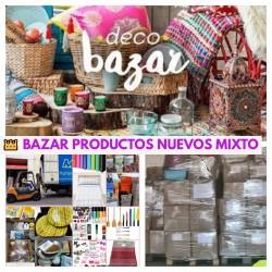 BAZAR PRODUCTS NEW MIX EXPORT