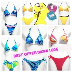 Summer bikinis MIX