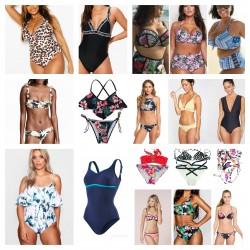 Bikinis and swimsuits LADY...