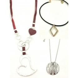 Collar New Collection Glamor