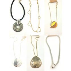 Elegant Mix Necklaces