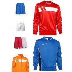 Men's sportswear mix brands