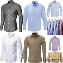 Elegance Men shirts