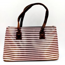 Chic lines bag