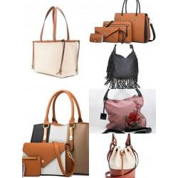 Bags and backpacks new season