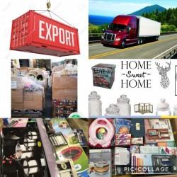 BAZAR  Export full truck 0,18€