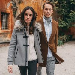 Abbigliamento donna e uomo...