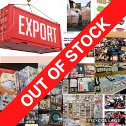 Bazar Pallet export