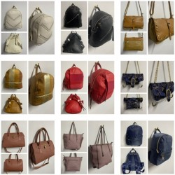 Bags and backpacks new...