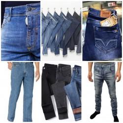Jeans men Pack mix