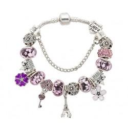 braccialetti  stile Pandora