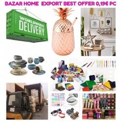 BAZAR XXL Export full truck