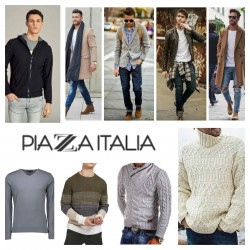 Men's clothing PIAZZA