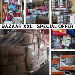 Bazaar lot assortment...