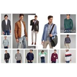 Men's clothing mix brands...