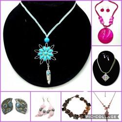 Jewelery Lot 2019 - 0.25 €...